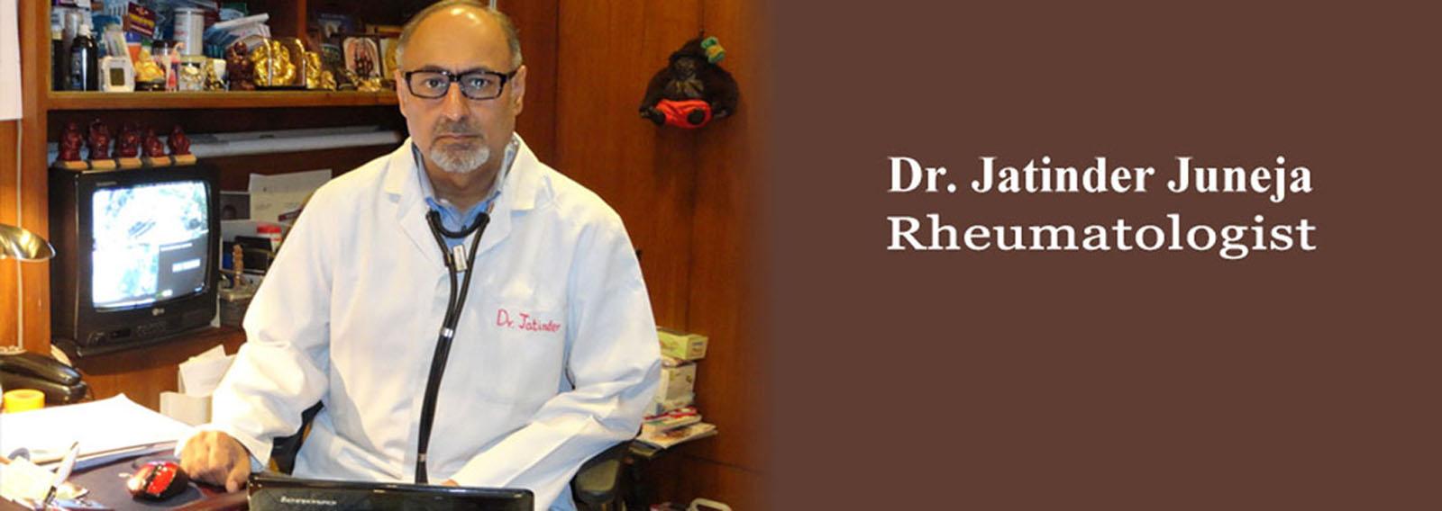 Rheumatologist in Delhi